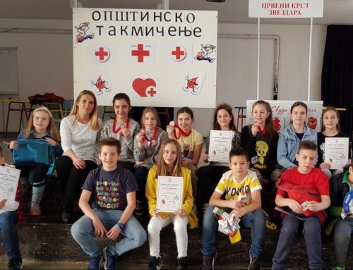 """""""Шта знам о Црвеном крсту и давалаштву крви"""""""
