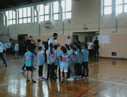 Спортске игре младих