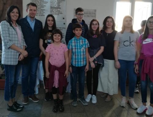 Општина Звездара свечано обележила свој дан, 16.октобар