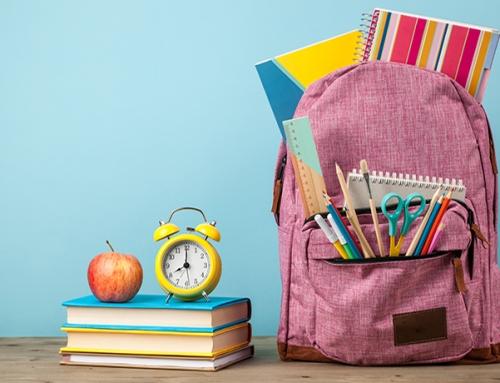 Распоред писмених и контролних задатака у првом полугодишту школске 2021/2022. године